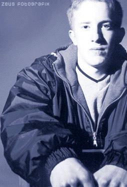 Max Buckingham